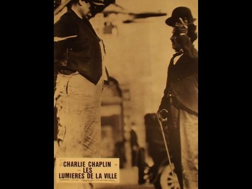 LUMIERES DE LA VILLE (LES) - CITY LIGHTS