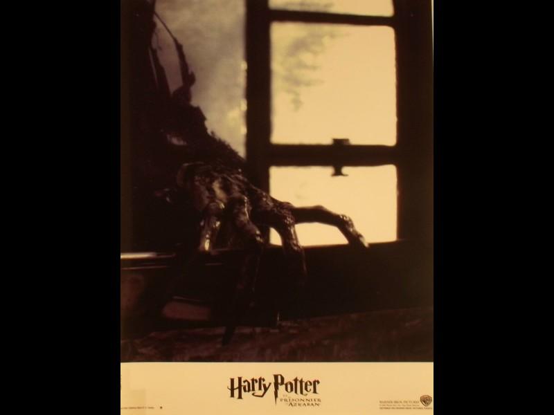 Photo du film HARRY POTTER ET LE PRISONNIER D'AZKABAN - HARRY POTTER AND THE PRISONER OF AZKABAN
