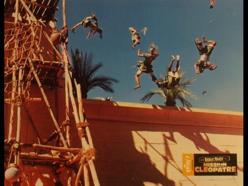Photo du film ASTERIX ET OBELIX-MISSION CLEOPATRE