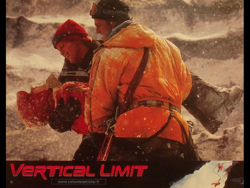 Photo du film VERTICAL LIMIT - LIMITE EXTRÊME