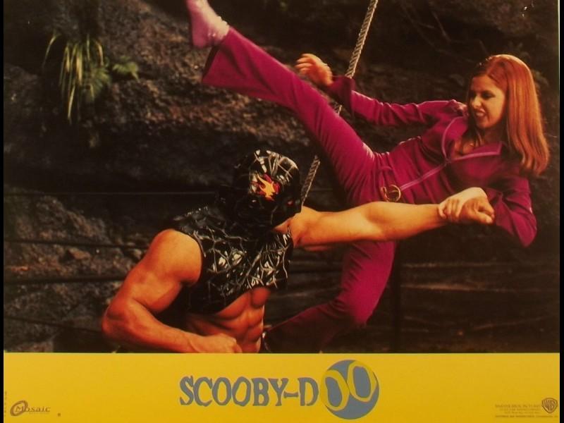 Photo du film SCOOBY-DOO