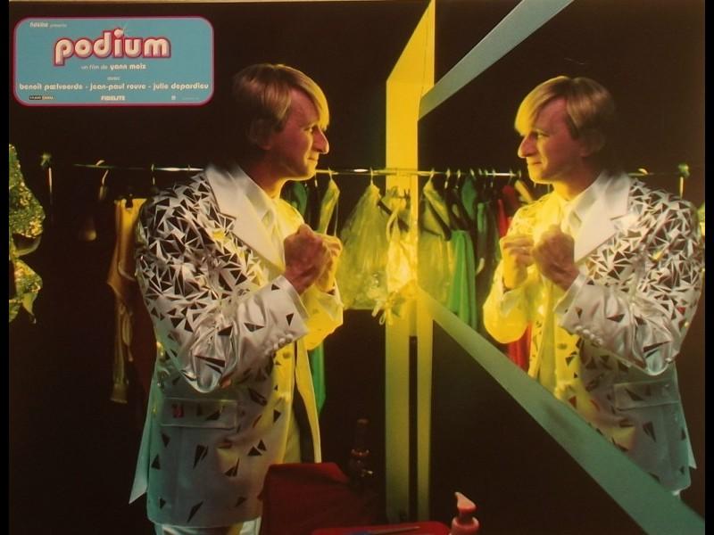 Photo du film PODIUM