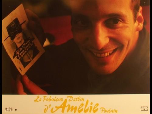 FABULEUX DESTIN D'AMELIE POULAIN (LE)