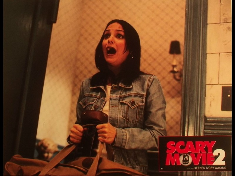 Photo du film SCARY MOVIE 2