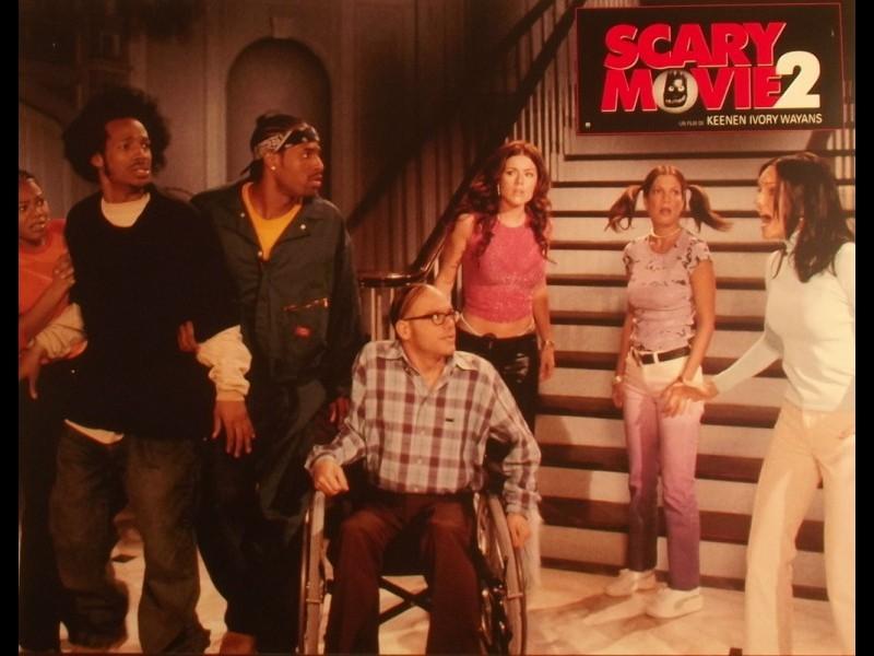 Photo du film SCARY MOVIE 2