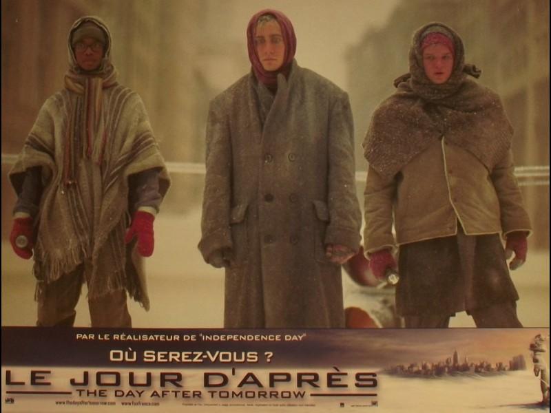 Photo du film JOUR D'APRÈS (LE)