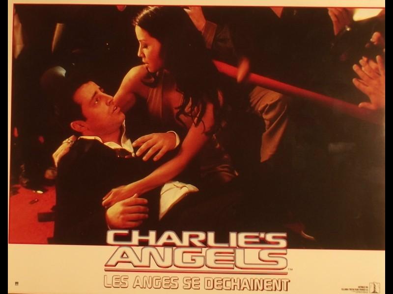 Photo du film CHARLIE'S ANGELS