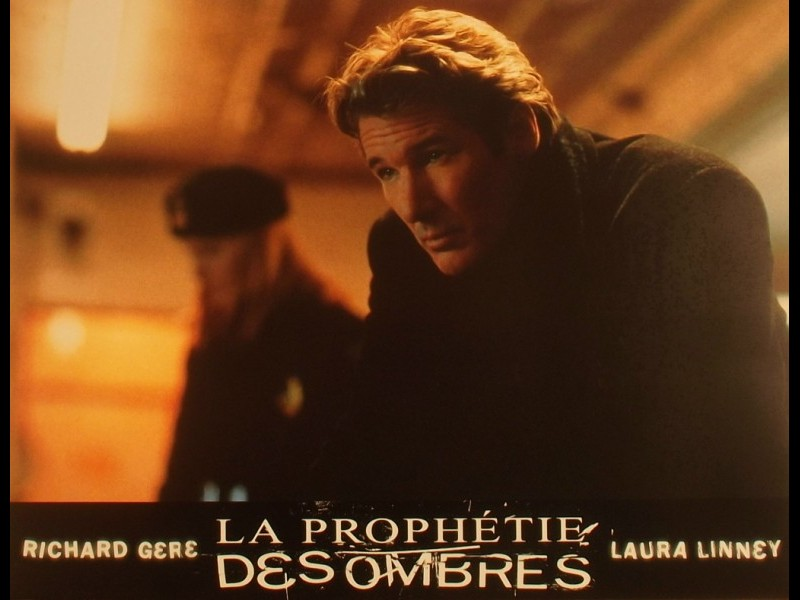Photo du film PROPHETIE DES OMBRES (LA)