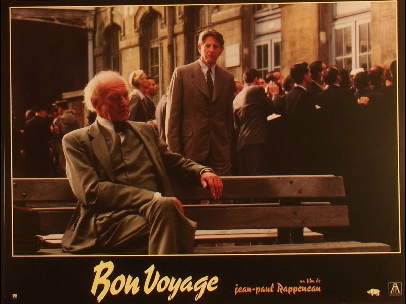 Photo du film BON VOYAGE