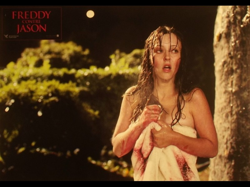 Photo du film FREDDY CONTRE JASON
