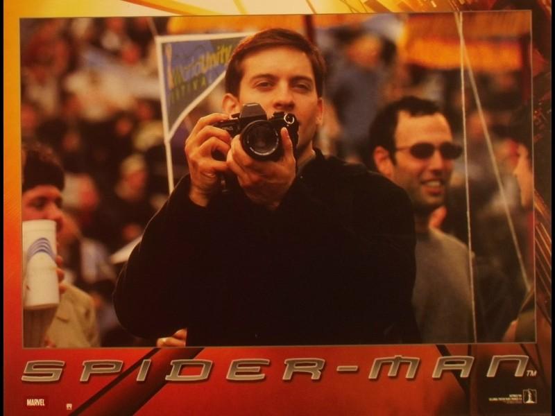 Photo du film SPIDERMAN