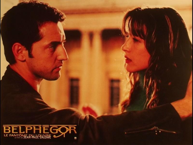 Photo du film BELPHEGOR