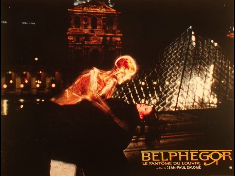 Photo du film BELPHEGOR