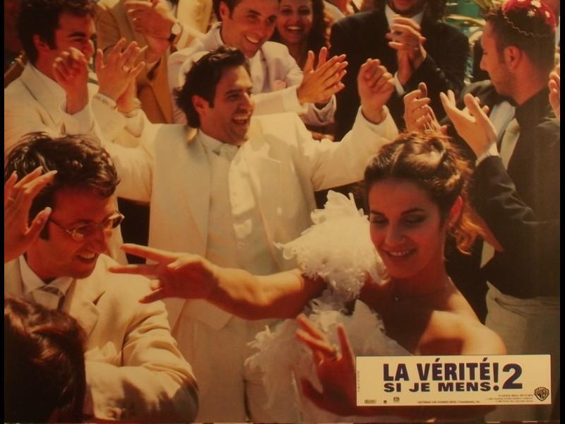 Photo du film VERITÉ SI JE MENS 2 (LA )