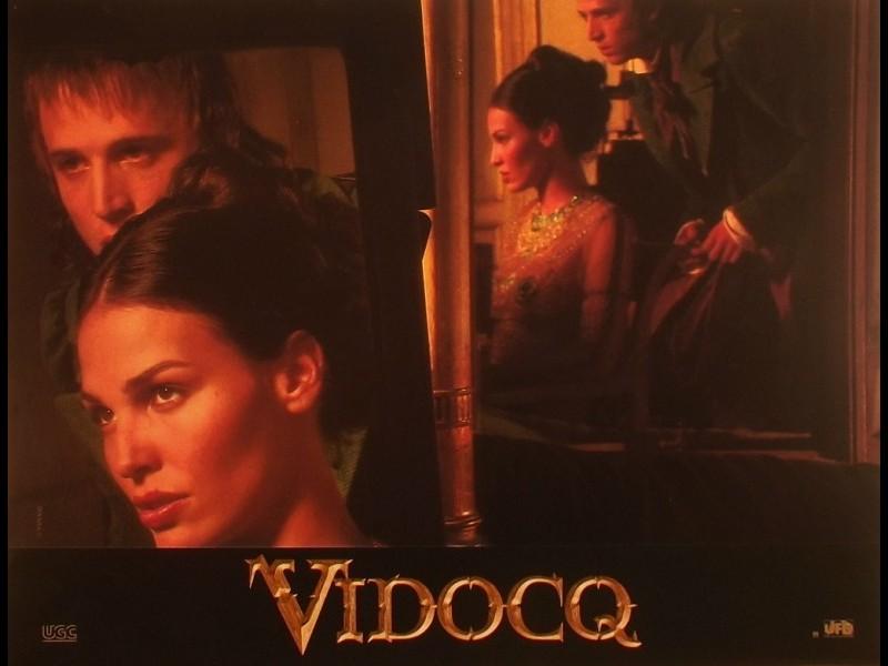 Photo du film VIDOCQ