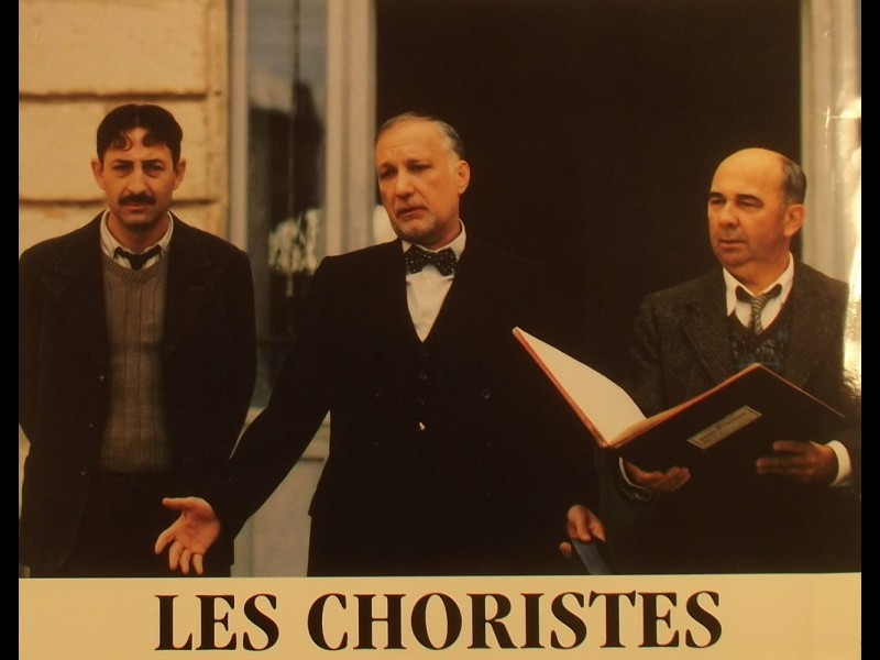 Photo du film CHORISTES (LES)