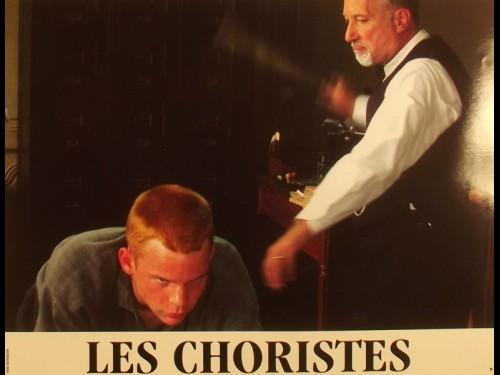 CHORISTES (LES)