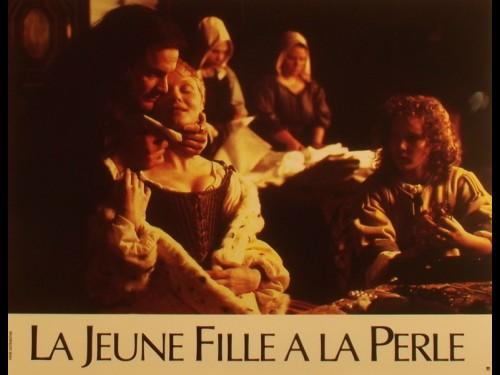 JEUNE FILLE A LA PERLE (LA)