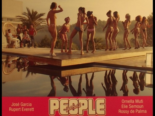 PEOPLE -JET SET 2-