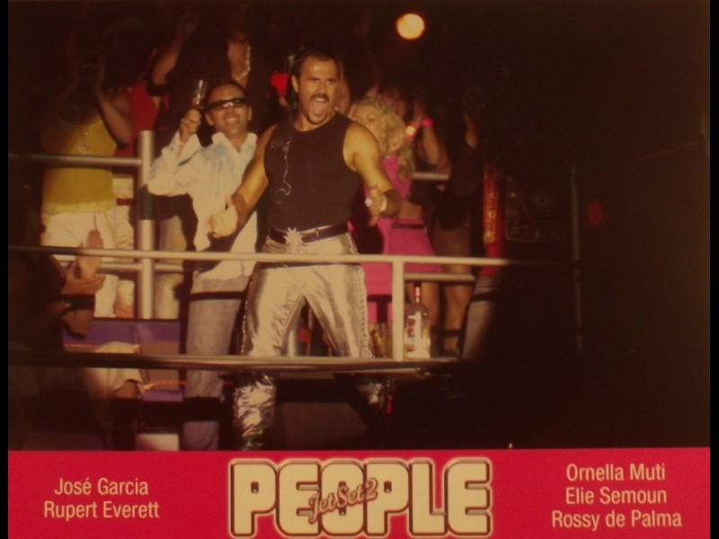 Photo du film PEOPLE -JET SET 2-