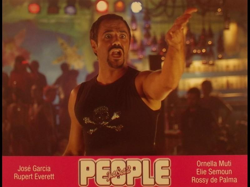 Photo du film PEOPLE -JET SET 2-