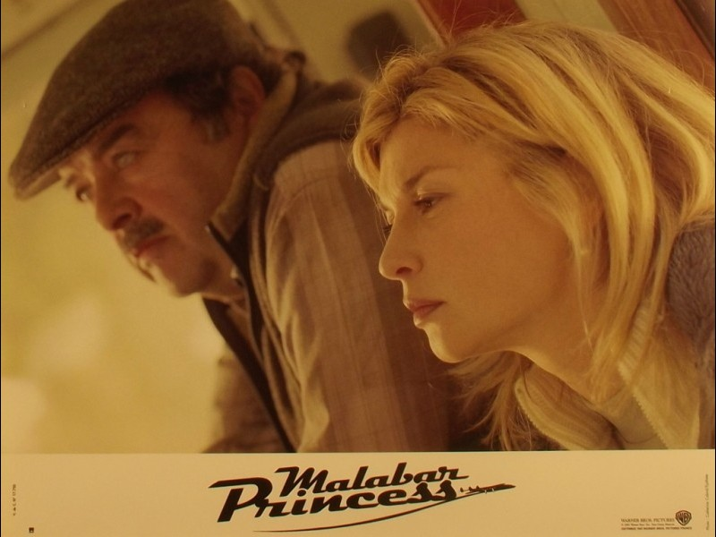 Photo du film MALABAR PRINCESS