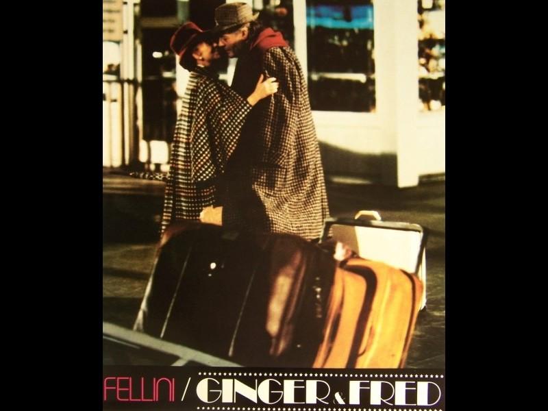 Photo du film GINGER ET FRED - GINGER E FRED
