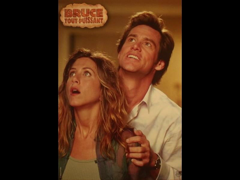Photo du film BRUCE TOUT PUISSANT