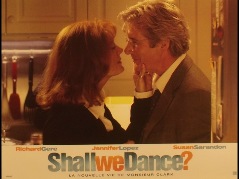 Photo du film SHALLWEDANCE