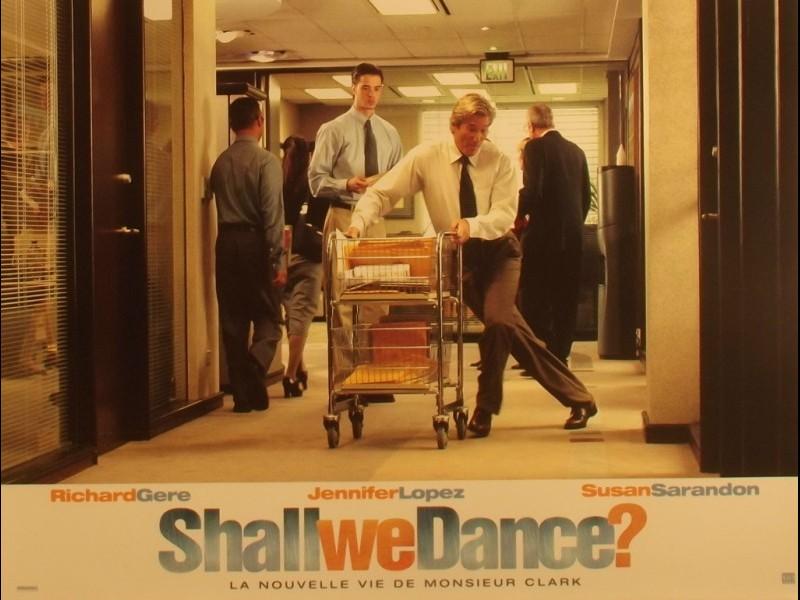 Photo du film SHALLWEDANCE