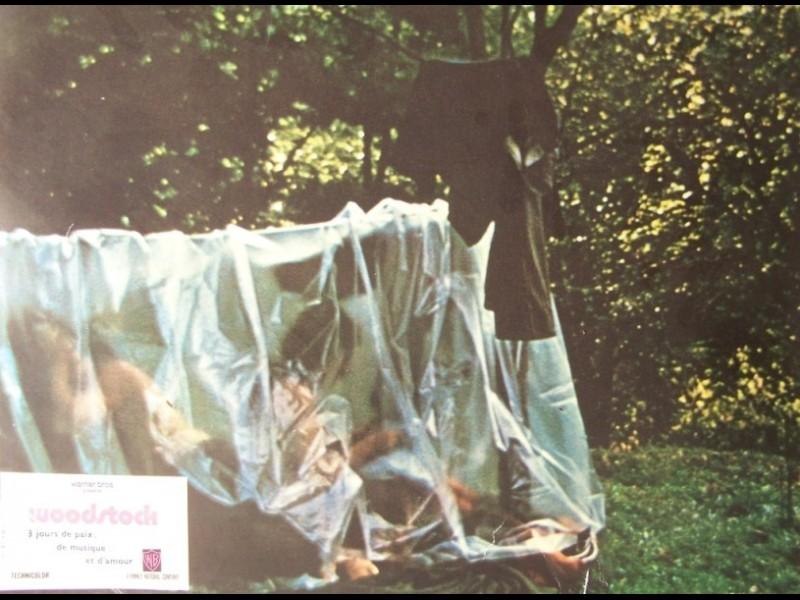 Photo du film WOODSTOCK
