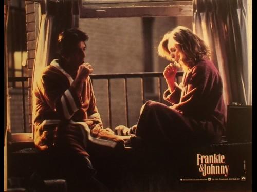 FRANKIE ET JOHNNY