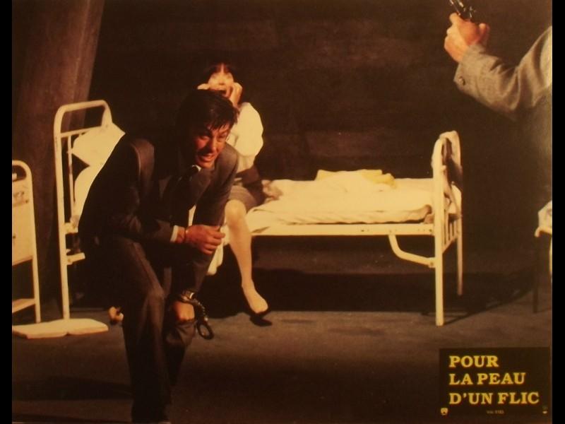 Photo du film POUR LA PEAU D'UN FLIC