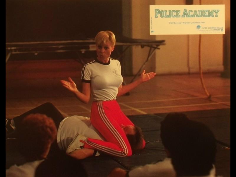 Photo du film POLICE ACADEMY
