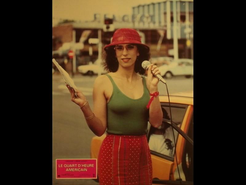 Photo du film QUART D'HEURE AMERICAIN (LE)