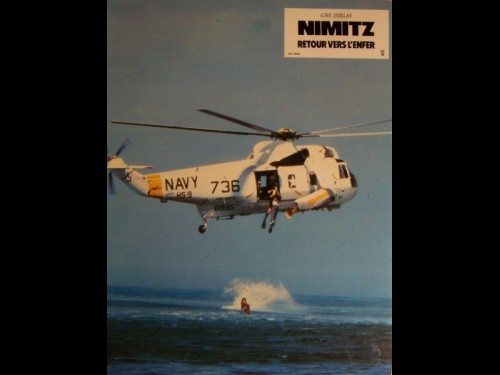 NIMITZ RETOUR VERS L'ENFER - TNE FINAL COUNTDOWN