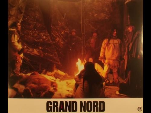 GRAND NORD - NORTH STAR