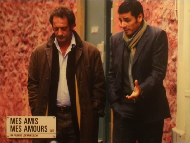 Photo du film MES AMIS MES AMOURS