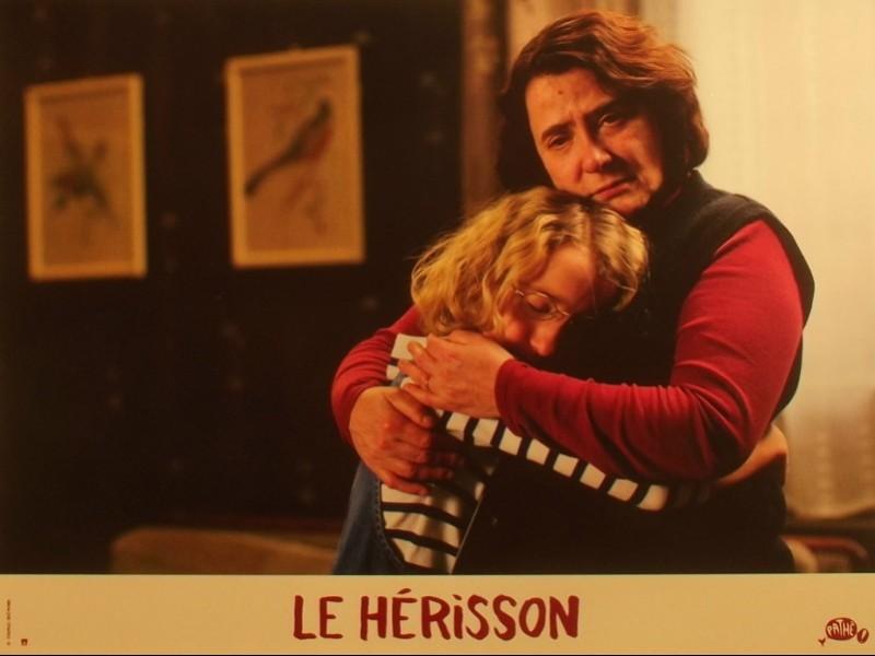 Photo du film LE HERISSON