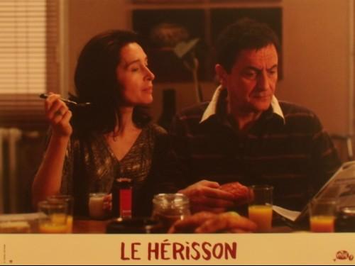 LE HERISSON
