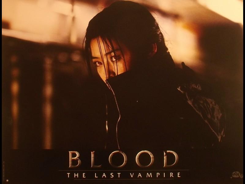 Photo du film BLOOD-THE LAST VAMPIRE