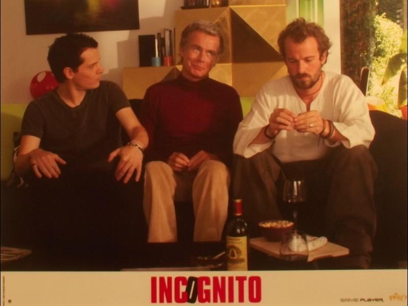 Photo du film INCOGNITO