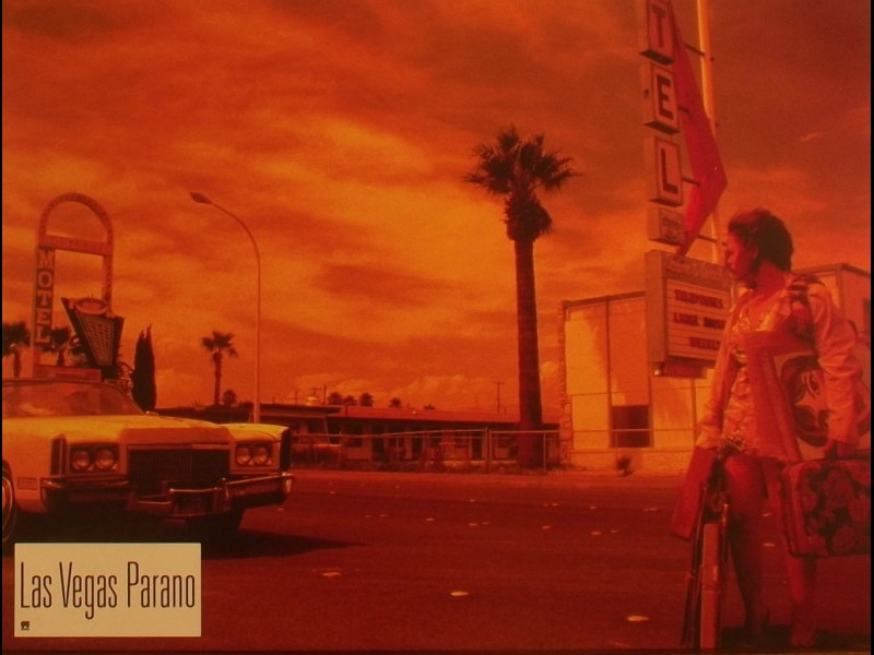 Photo du film LAS VEGAS PARANO - FEAR AND LOATHING IN LAS VEGAS