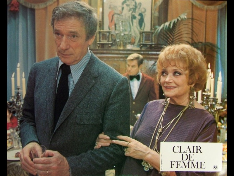 Photo du film CLAIRE DE FEMME