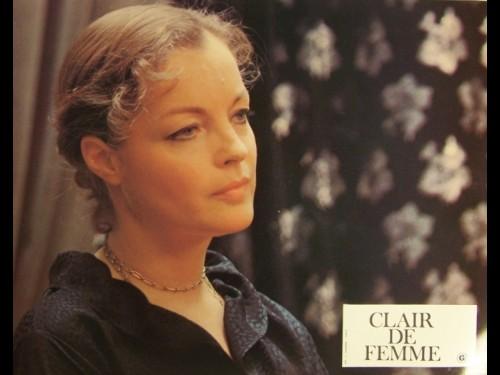 CLAIRE DE FEMME