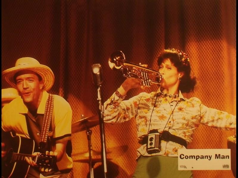 Photo du film COMPANY MAN