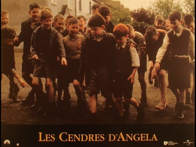 Photo du film CENDRES D'ANGELA (LES) - ANGELA'S ASHES