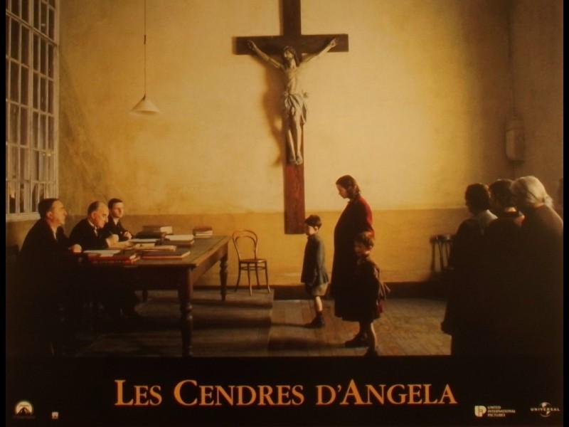 Photo du film CENDRES D'ANGELA (LES) - ANGELA'S ASHES