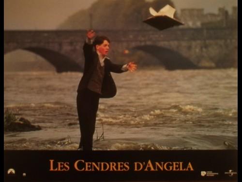 CENDRES D'ANGELA (LES) - ANGELA'S ASHES