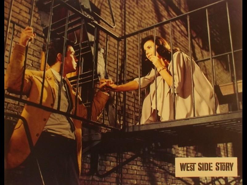 Photo du film WEST SIDE STORY